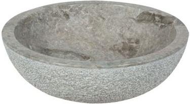 Kamenná umyvadla