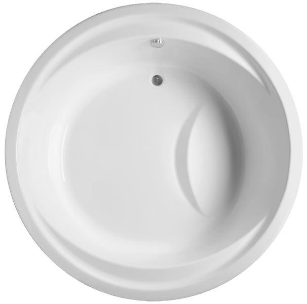 Kruhové vany