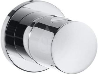 Podomítkové ventily