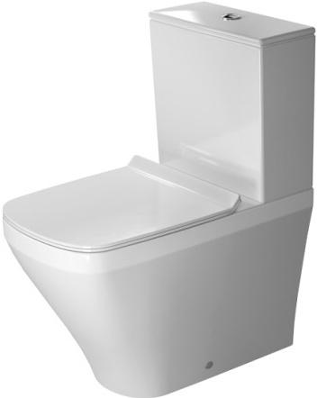 WC kombi
