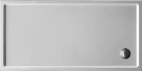 Duravit Starck sprchová vanička Slimline 1500x750mm,obdélník