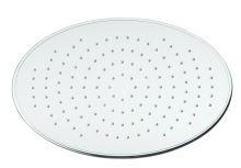 Laufen Příslušenství Hlavová sprcha 226x346 mm, nerezová ocel