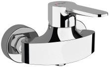 SIEGER nástěnná sprchová baterie, rozteč 100 mm, chrom