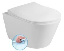 AVVA WC závěsné