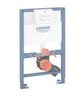 Grohe Rapid SL Předstěnový instalační prvek pro závěsné WC, splachovací nádržka GD2