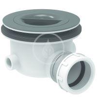 Ideal Standard Ultra Flat S Odpadová souprava ke sprchové vaničce Ultraflat S, chrom