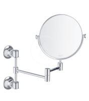 Axor Montreux Vyduté zrcadlo, chrom