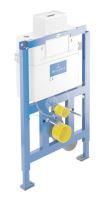 Villeroy & Boch ViConnect Předstěnová instalace pro závěsné WC, 82 cm, se splachovací nádržkou pod omítku