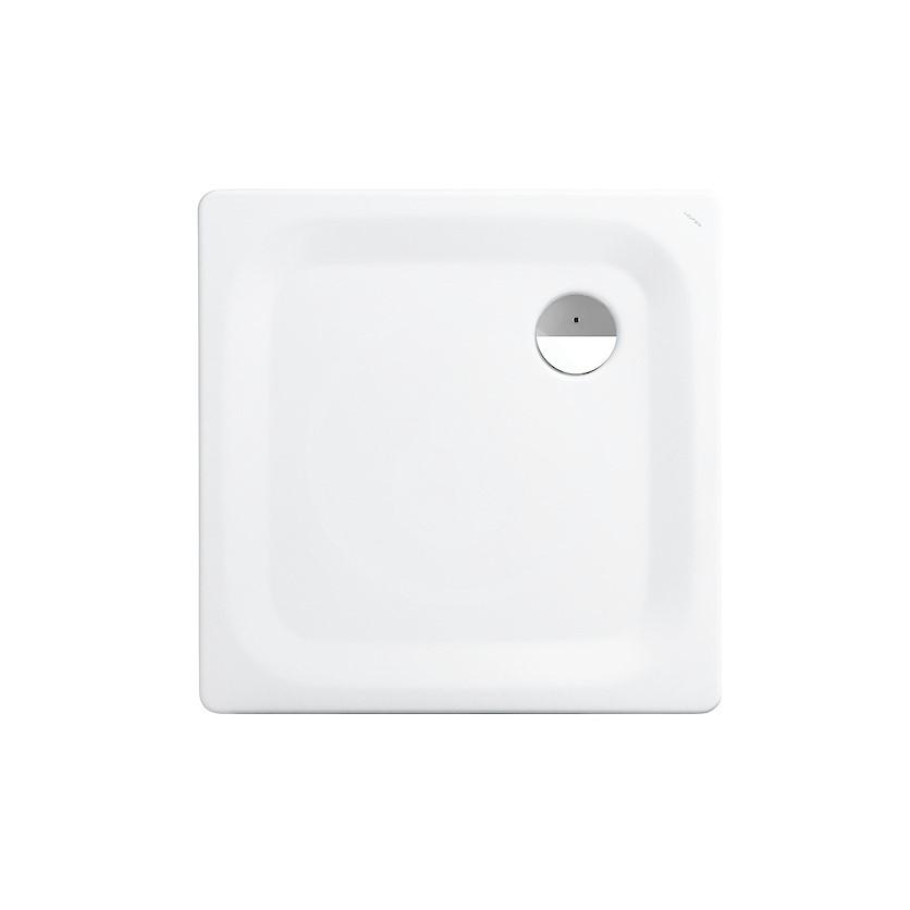Laufen Platina Sprchová vanička s protihlukovými podložkami, 800x800 mm, bílá