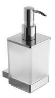 Závěsný dávkovač na mýdlo RIKO