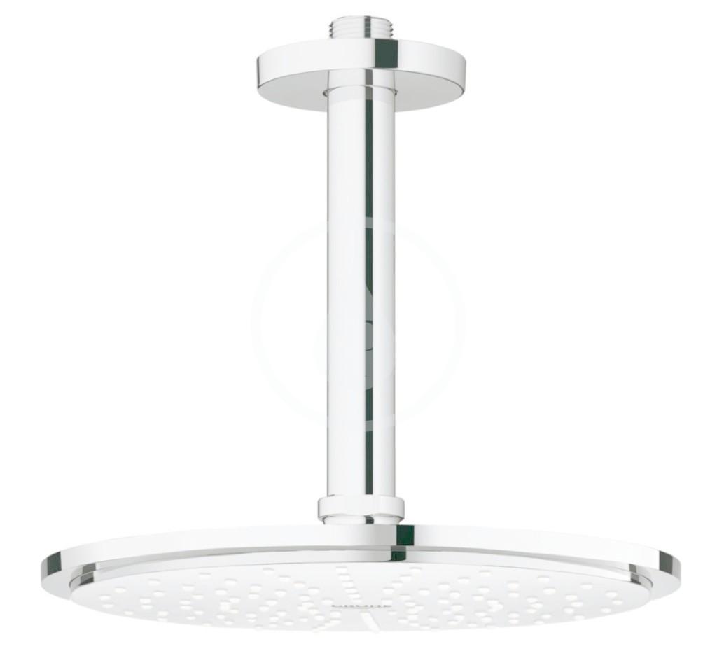 Grohe Rainshower Hlavová sprcha Cosmopolitan, průměr 210 mm, stropní výpusť 142 mm, chrom