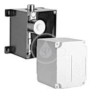 Schell Compact II Základní těleso pro podomítkový splachovač pisoáru