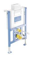 Villeroy & Boch ViConnect Předstěnová instalace pro závěsné WC, 98 cm, se splachovací nádržkou pod omítku