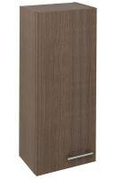 ESPACE skříňka 35x94x22cm, 1x dvířka, levá/pravá, borovice rustik