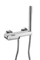 MIXONA 35 nástěnná sprchová baterie, chrom