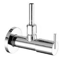 Schell Puris Designový rohový ventil PURIS, chrom
