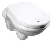 Kerasan RETRO WC závěsné 38x34x52cm