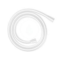 Hansgrohe Hadice Sprchová hadice 1250 mm, bílá