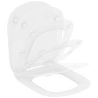 Ideal Standard Tesi WC sedátko ultra ploché softclose, bílá
