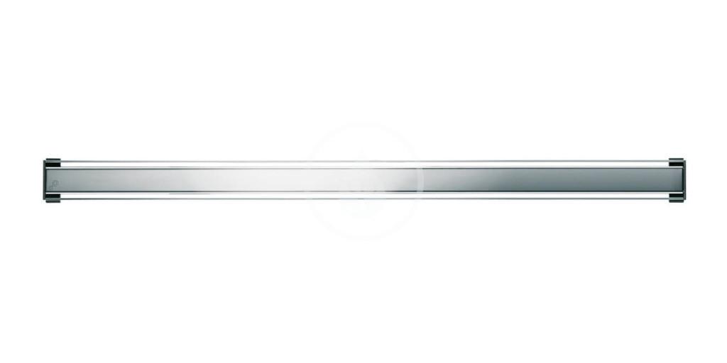 I-Drain Plano Nerezový rošt pro sprchový žlab Plano lesklý, délka 1200 mm