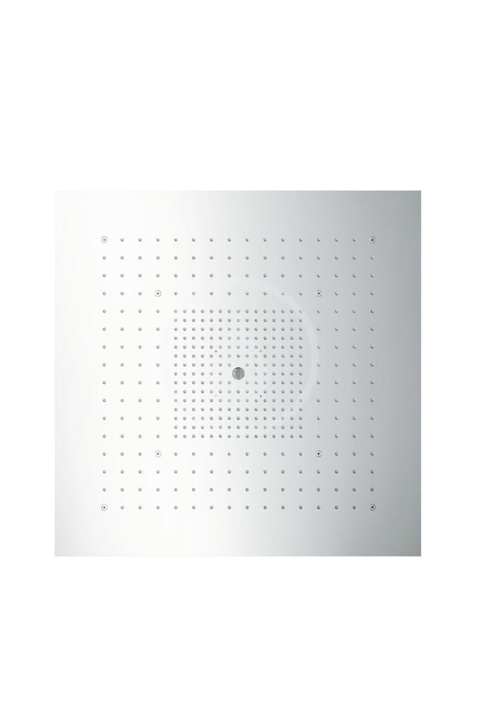 Axor ShowerCollection ShowerHeaven 720 x 720 mm, nerezová ocel