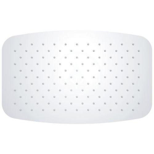 Ideal Standard Idealrain Cube Hlavová sprcha LUXE, 300x200 mm, nerezová ocel