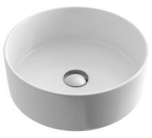 Umyvadlo na desku OVIA 35X35X12 cm bílé