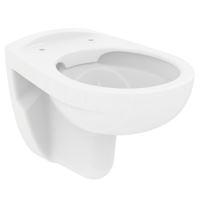 Ideal Standard Eurovit Závěsné WC, 355x520x350 mm, Rimless, bílá