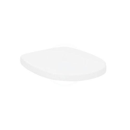 Ideal Standard Connect Freedom WC sedátko se zpevněnými panty, bílá