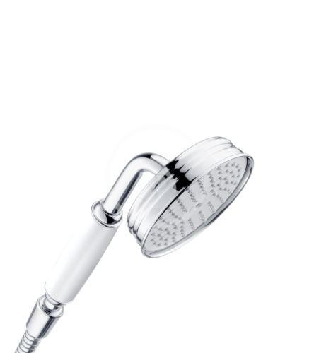 Axor Montreux Sprchová hlavice, 1 proud, chrom