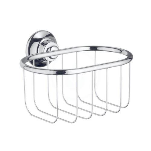 Axor Montreux Košík na mýdlo, chrom