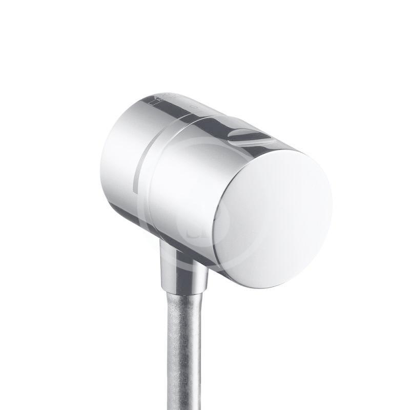 Axor Sprchový program Fixfit Stop, uzavírací ventil, chrom