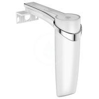 Ideal Standard Mirror&Light LED svítidlo Sabrina 39x119x117 mm, chrom