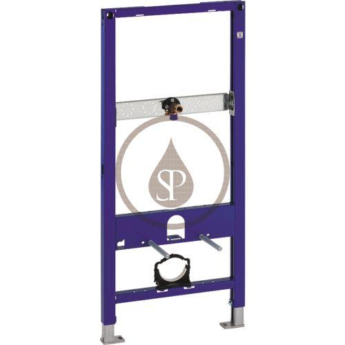Geberit Duofix Montážní prvek pro závěsné WC, 112 cm, s nádržkou na WC míse