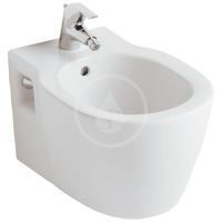 Ideal Standard Connect Závěsný bidet, 360x540x300 mm, s Ideal Plus, bílá