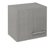 ESPACE skříňka 35x35x22cm, 1x dvířka, levá/pravá, dub stříbrný