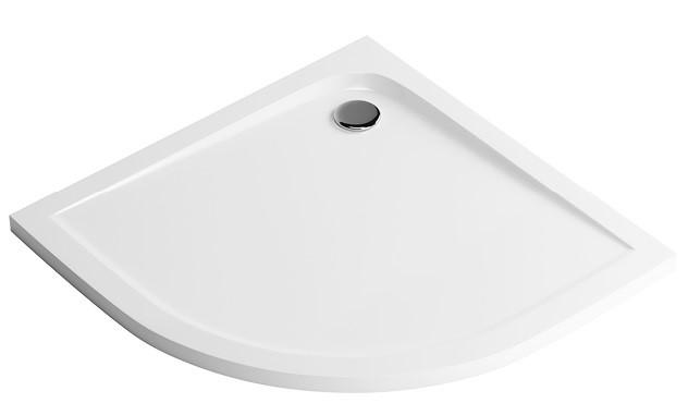 Sprchová vanička Sense 900x900mm