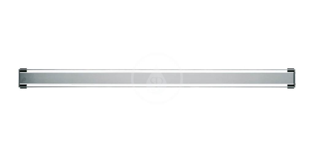 I-Drain Plano Nerezový rošt pro sprchový žlab  Plano matný, délka 1200 mm