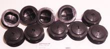 Zehnder krytka trubky DN 90 (Uzavírací víko proti znečištění)
