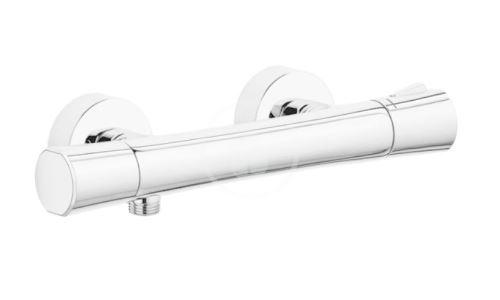 Kludi Zenta Termostatická sprchová baterie, chrom
