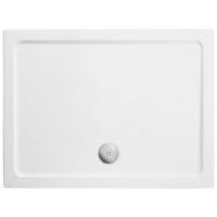 Ideal Standard Simplicity Stone Sprchová vanička 1210x810 mm, bílá