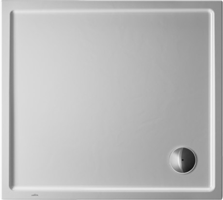Duravit Starck sprchová vanička Slimline 1000x800mm,obdélník