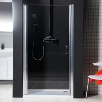 Gelco ONE sprchové dveře do niky 800 mm, čiré sklo