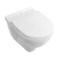 Villeroy & Boch O.novo Závěsné WC, DirectFlush, alpská bílá