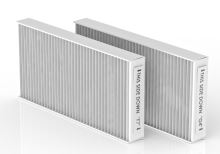 Sada filtrů pro jednotku Zehnder ComfoAir 180 - G4