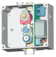Ideal Standard CeraPlus Elektronický připojovací box (na baterie), neutrální