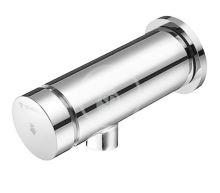 Schell Petit SC Umyvadlová nástěnná baterie, samouzavírací, mosaz