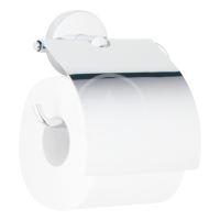 Hansgrohe Logis Držák role toaletního papíru, chrom