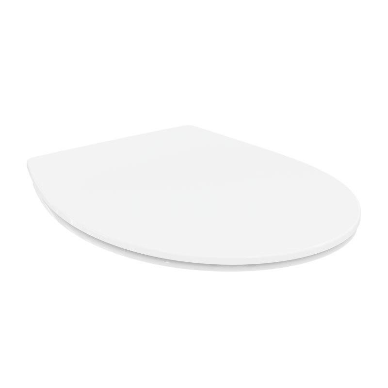 Ideal Standard Eurovit WC sedátko, bílá