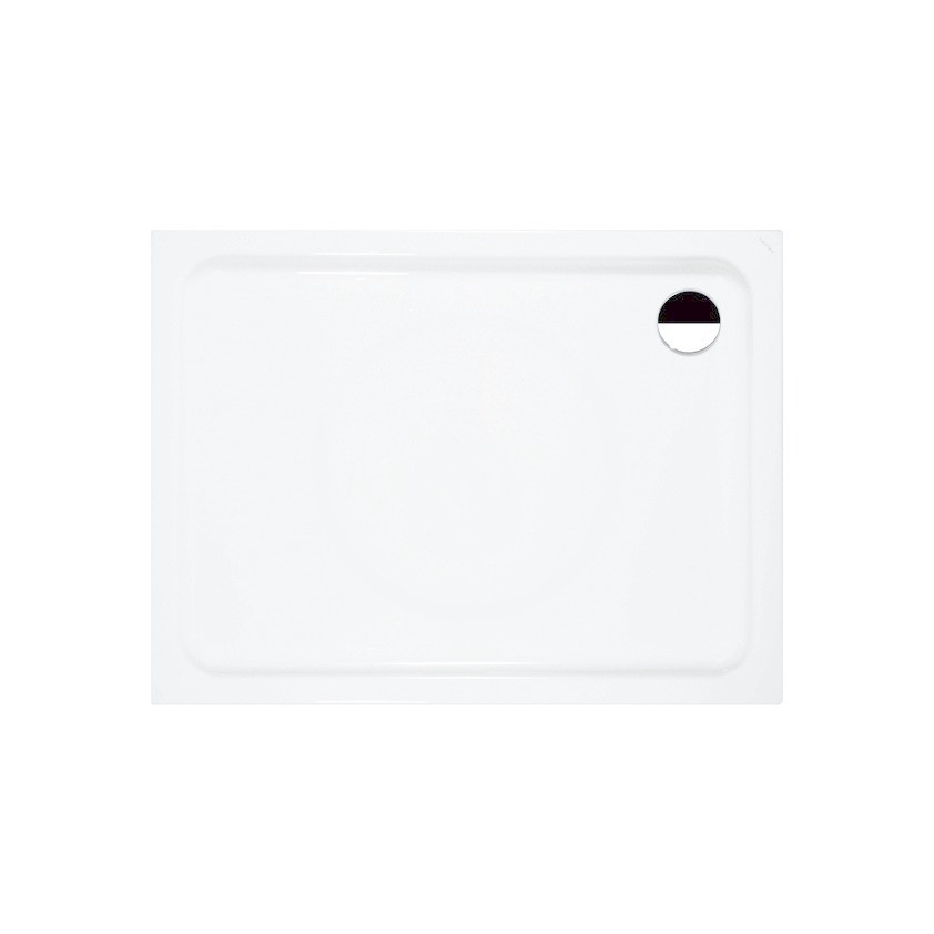 Laufen Solutions Sprchová vanička, 1200 x 900 mm, bílá